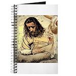 Jesus Tempted In The Desert Journal