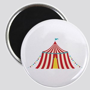 Circus Tent Magnets
