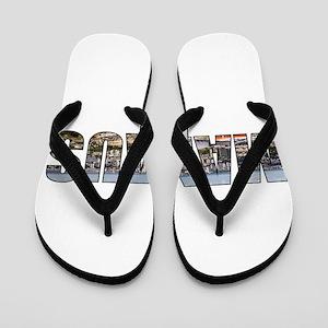 Manaus Flip Flops