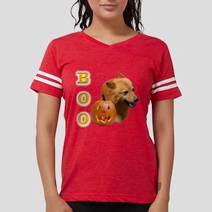 Finnish Spitz Boo T-Shirt