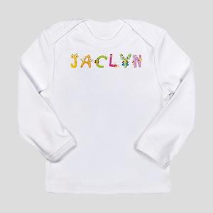 Jaclyn Long Sleeve T-Shirt