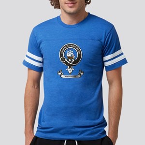 Badge-Williamson Mens Football Shirt