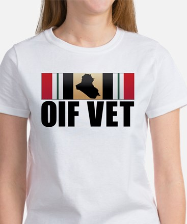 Operation Iraqi Freedom, T-Shirt