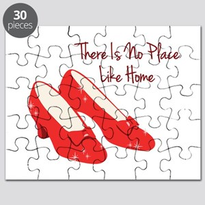 There Is No Place Like Home Puzzle