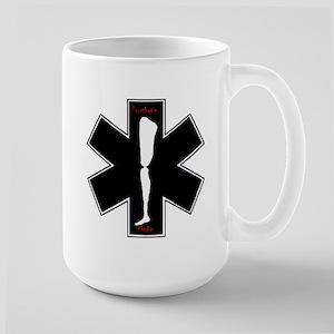Black Logo Mugs