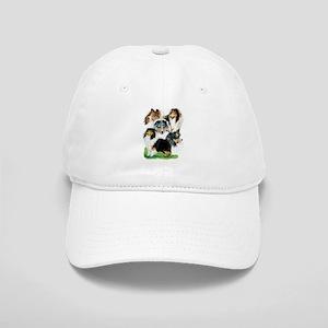 Sheltie Group Cap