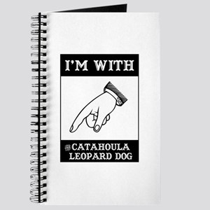 With the Catahoula Journal