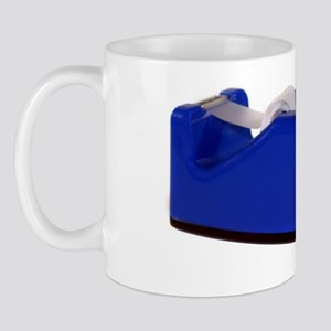 Tape Dispenser Mug