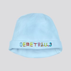 Demetrius Baby Hat