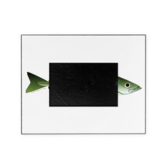 Pollock Picture Frame