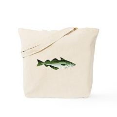 Pollock c Tote Bag