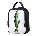 Pollock c Neoprene Lunch Bag