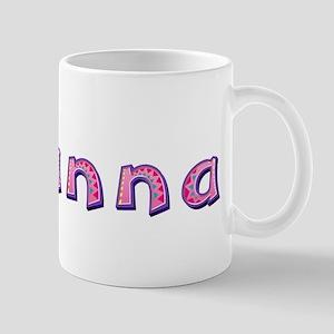 Rosanna Pink Giraffe Mugs