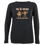 Pass Popcorn Nuts T-Shirt