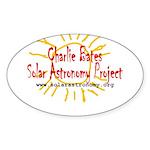 CBSAP Logo Sticker