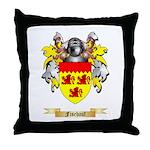 Fisehauf Throw Pillow