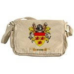 Fischov Messenger Bag