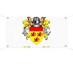 Fischmann Banner