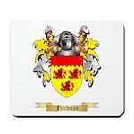 Fischman Mousepad