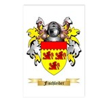 Fischleiber Postcards (Package of 8)