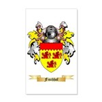 Fischhof 35x21 Wall Decal