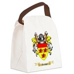 Fischhof Canvas Lunch Bag
