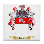 Fischer Tile Coaster