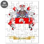 Fischer Puzzle