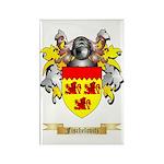 Fischelovitz Rectangle Magnet (10 pack)