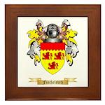 Fischelovitz Framed Tile