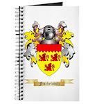 Fischelovitz Journal