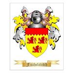 Fischelovitch Small Poster