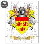 Fischelovitch Puzzle