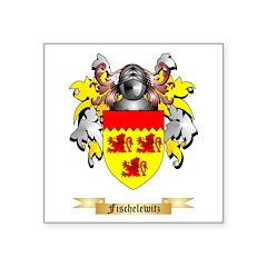 Fischelewitz Square Sticker 3