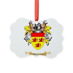 Fischelewitz Ornament