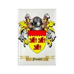 Fischel Rectangle Magnet (100 pack)