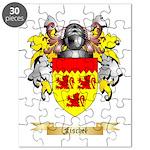 Fischel Puzzle