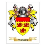 Fischbach Small Poster