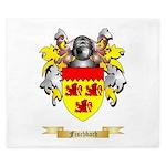 Fischbach King Duvet