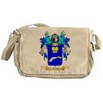 Firth Messenger Bag