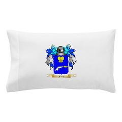 Firth Pillow Case