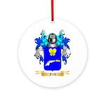 Firth Ornament (Round)
