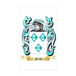 Firth 2 Sticker (Rectangle 50 pk)
