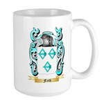 Firth 2 Large Mug