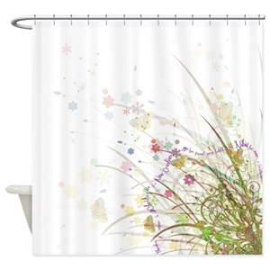 Christian Shower Curtains