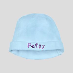 Patsy Pink Giraffe baby hat