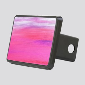 Painting Art Rectangular Hitch Cover