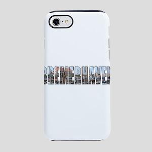 Bremerhaven iPhone 7 Tough Case