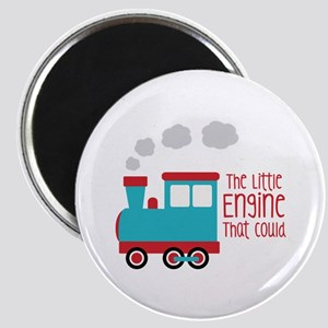 The Little Engine That Could Magnets