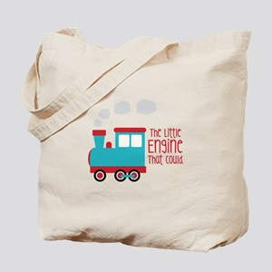 The Little Engine That Could Tote Bag